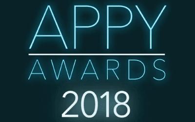 2018 APPY Awards – Award Recipients Announced!
