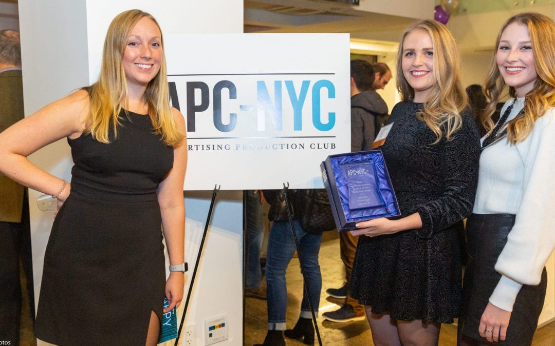 2018 APPY Awards Photo Gallery