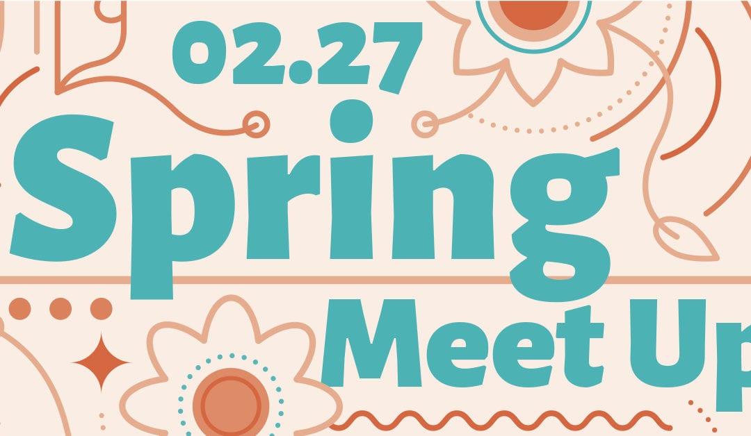 2019 Spring [Wishful Thinking] Meet Up